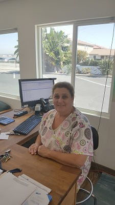 Picture of Maureen O'Donohue, Customer Service Supervisor at Imperial Beach Pet Hospital
